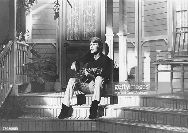 Photo of Glen Campbell