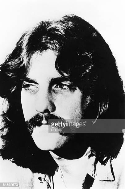 Photo of Glenn FREY and EAGLES; Posed portrait of Glenn Frey
