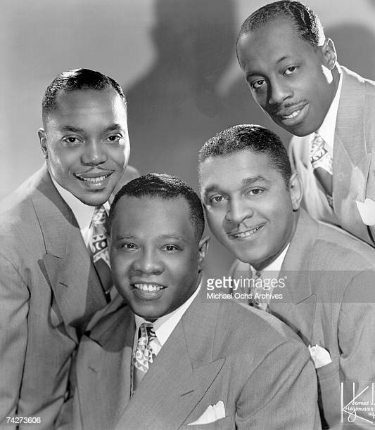 Photo of Golden Gate Quartet Photo by Michael Ochs Archives/Getty Images