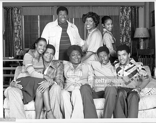 Photo of Good Times Photo by Michael Ochs Archives/Getty Images