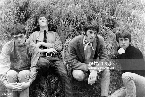 Photo of Grass Roots Photo by Michael Ochs Archives/Getty Images
