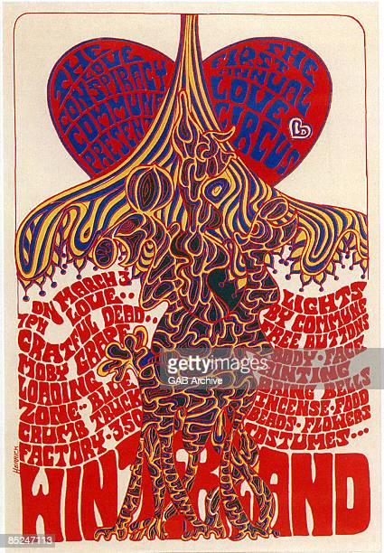 USA Photo of GRATEFUL DEAD and CONCERT POSTERS Grateful Dead