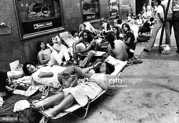 Photo of GRATEFUL DEAD Grateful Dead fans