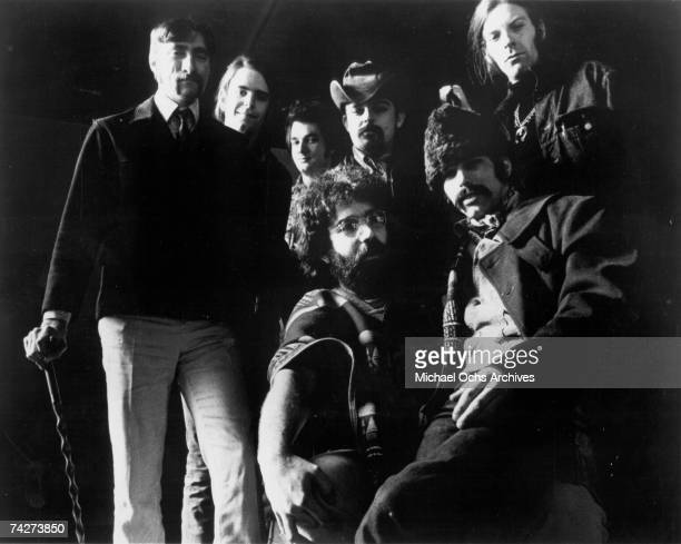 Photo of Grateful Dead Photo by Michael Ochs Archives/Getty Images