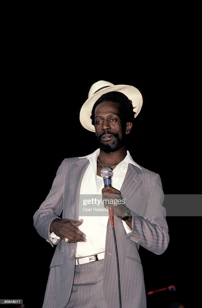 Photo of Gregory ISAACS : News Photo