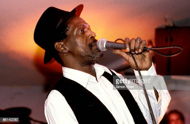 CAFE Photo of Gregory ISAACS