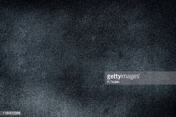 photo of grey concrete wall  for texture background - 単色画 ストックフォトと画像