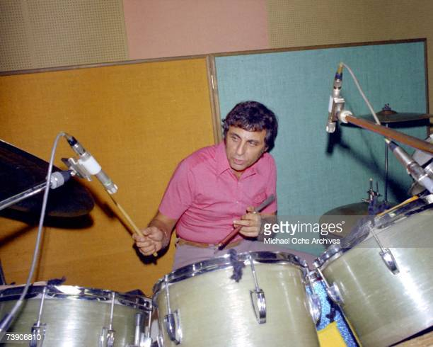 Photo of Hal Blaine