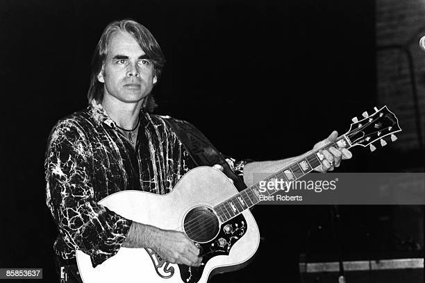 UNSPECIFIED JANUARY 01 Photo of Hal KETCHUM Hal Ketchum performing on stage