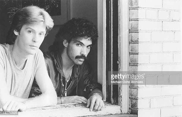 Photo of Hall Oates Photo by Michael Ochs Archives/Getty Images