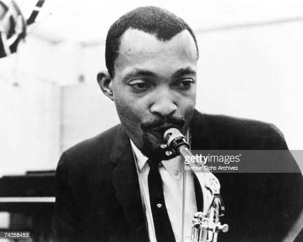 Photo of Hank Crawford Photo by Michael Ochs Archives/Getty Images