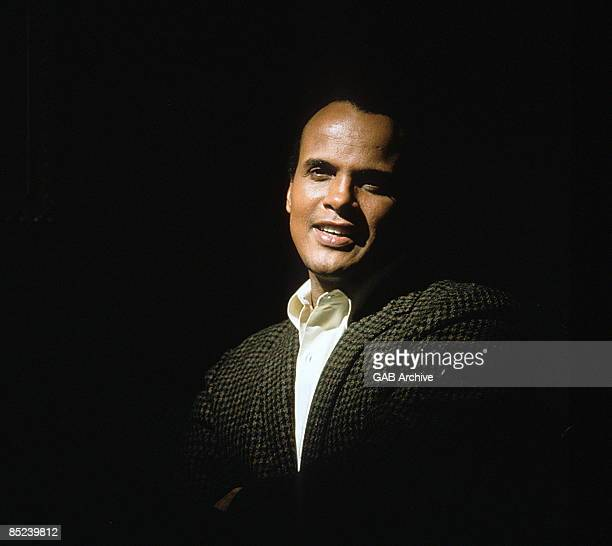 Photo of Harry BELAFONTE