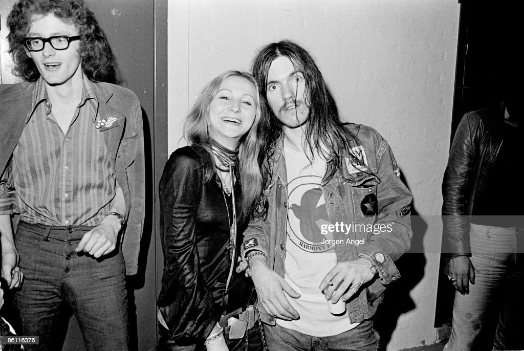 Photo of HAWKWIND and LEMMY : News Photo