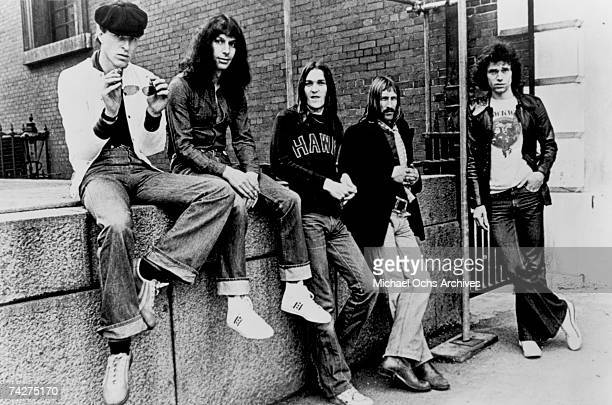 Photo of Hawkwind Photo by Michael Ochs Archives/Getty Images