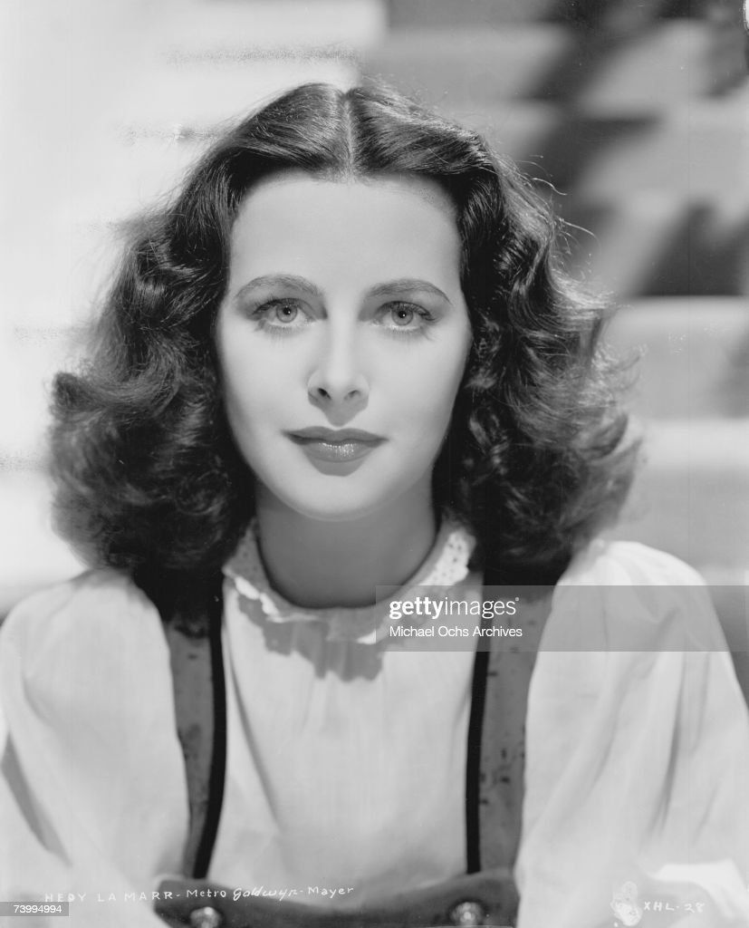 Photo of Hedy Lamarr : News Photo