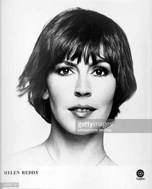 Photo of Helen Reddy Photo by Michael Ochs Archives/Getty Images