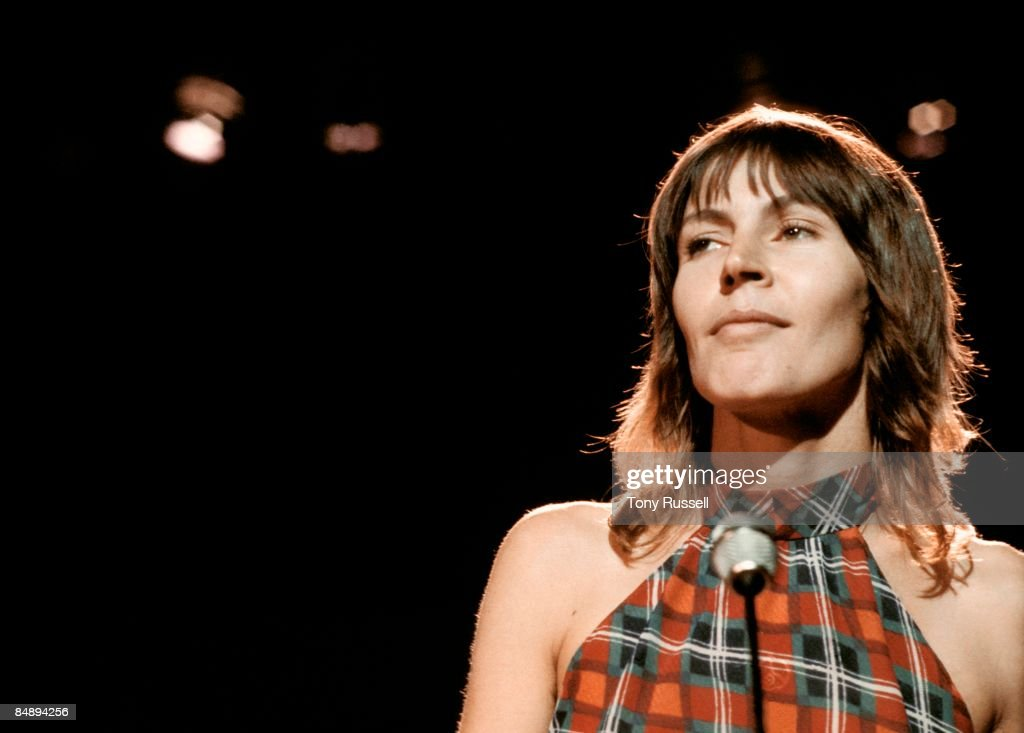 Photo of Helen REDDY : News Photo