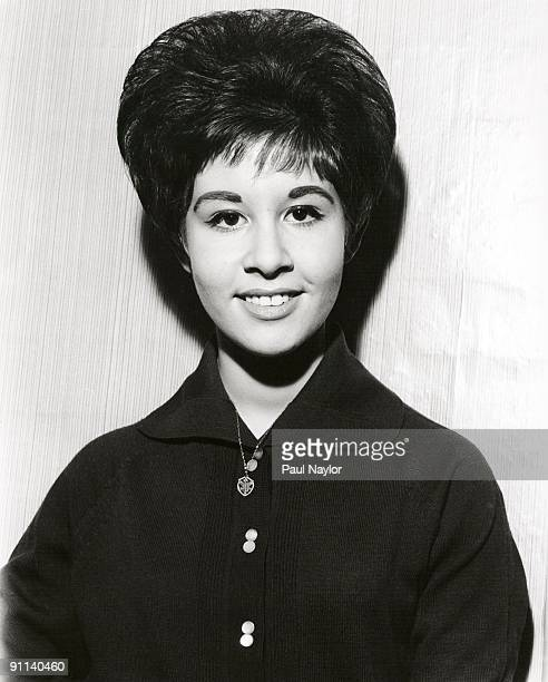 Photo of Helen SHAPIRO