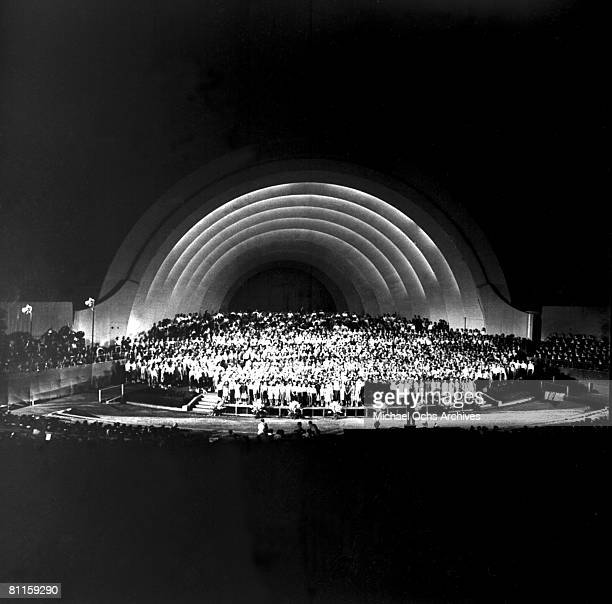 Photo of Hollywood Bowl