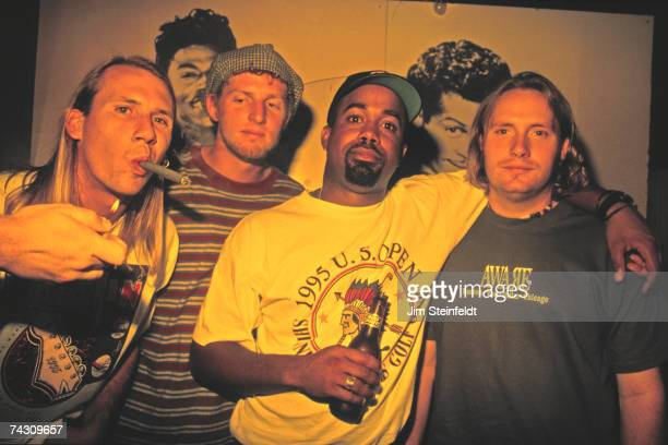 Photo of Hootie and the Blowfish