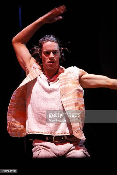 ARENA Photo of Howard DONALD and TAKE THAT Howard Donald