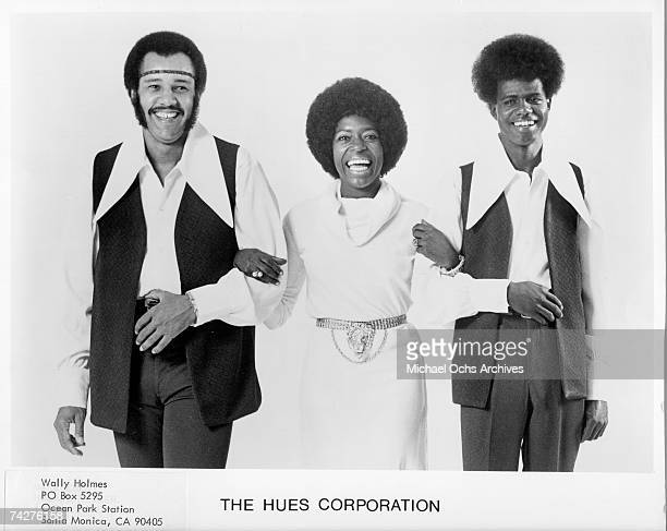 Hues Corporation Pictures And Photos Getty Images