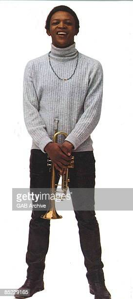 Photo of Hugh MASEKELA