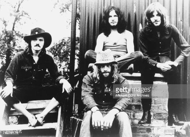 Photo of Humble Pie Photo by Michael Ochs Archives/Getty Images