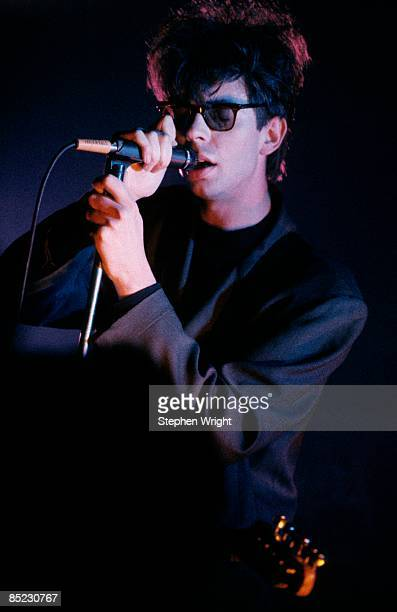Photo of Ian McCULLOCH and ECHO AND THE BUNNYMEN Ian McCulloch