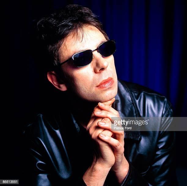 Photo of Ian McCULLOCH