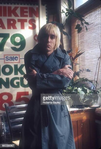 Photo of Iggy POP