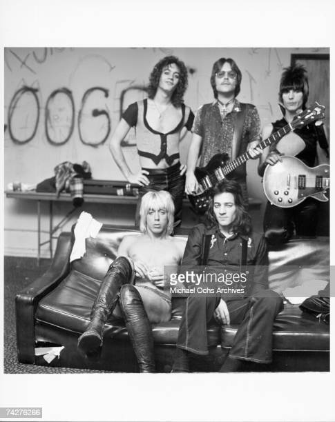 Photo of Iggy Pop The Stooges Photo by Michael Ochs Archives/Getty Images