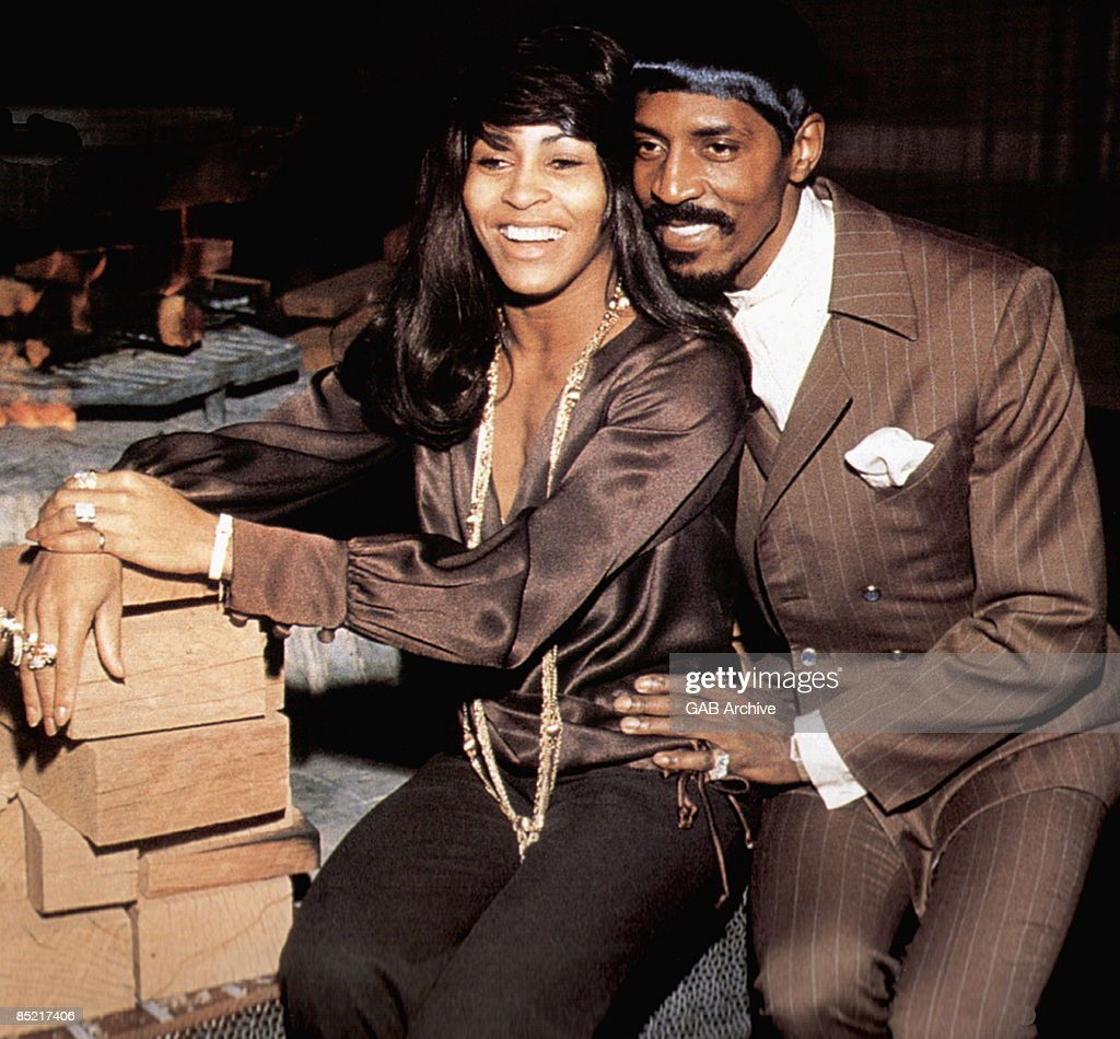 Photo of Ike & Tina TURNER : News Photo