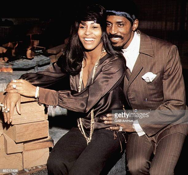 Ike Turner Pictures And Photos