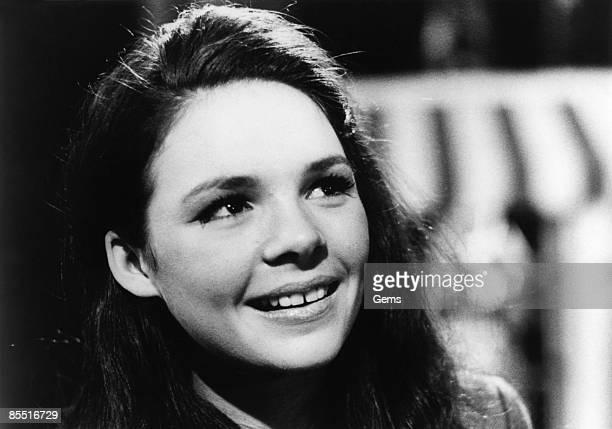 Photo of Irish singer DANA Portrait of Dana circa 1970