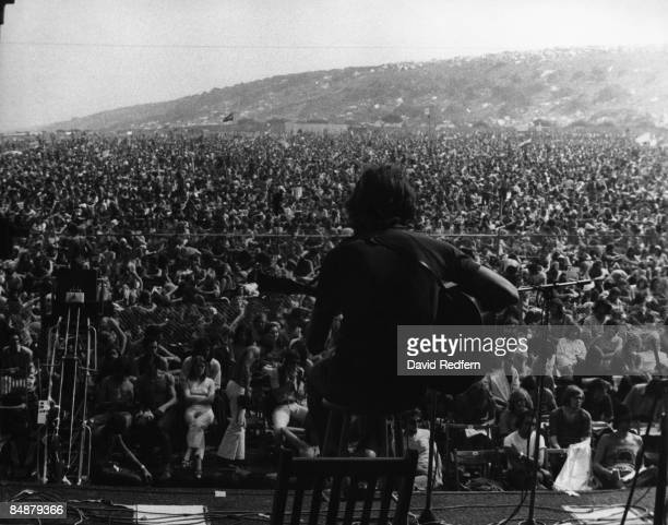 FESTIVAL Photo of ISLE OF WIGHT FESTIVAL and Ralph McTELL