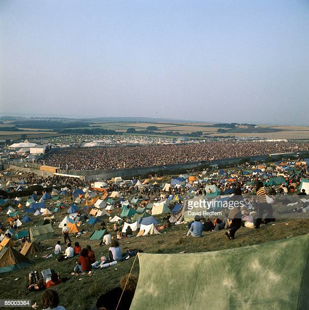 Photo of ISLE OF WIGHT FESTIVAL