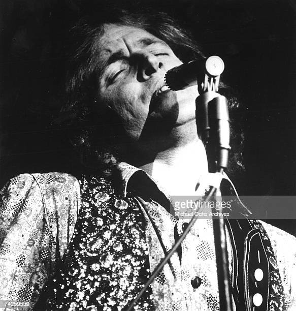 Photo of Jack Bruce Photo by Michael Ochs Archives/Getty Images
