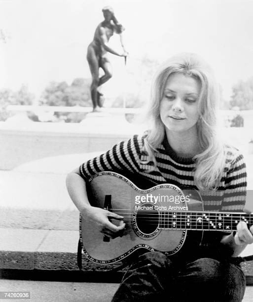 Photo of Jackie DeShannon Photo by Michael Ochs Archives/Getty Images