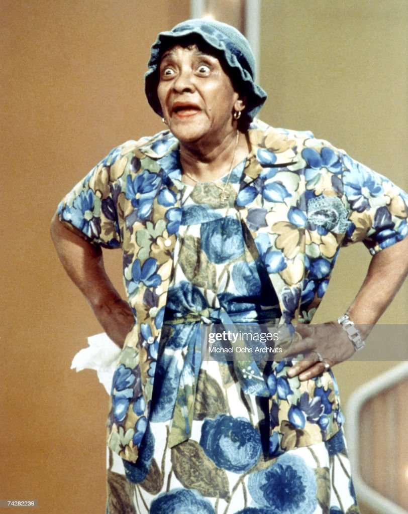 Photo of Jackie Moms Mabley : News Photo