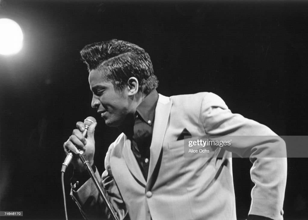 Photo of Jackie Wilson : News Photo