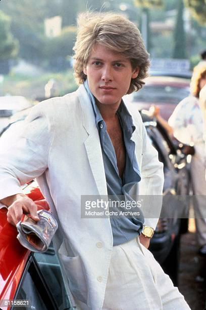 Photo of James Spader in Pretty in Pink