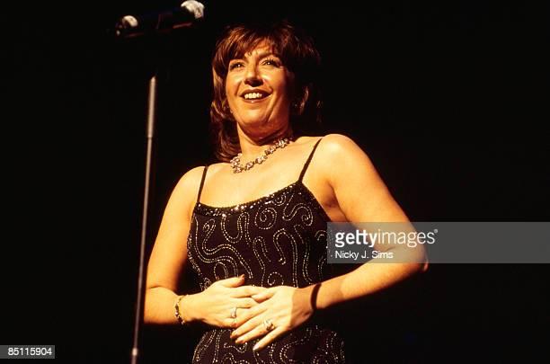 PALLADIUM Photo of Jane McDONALD Jane McDonald performing on stage