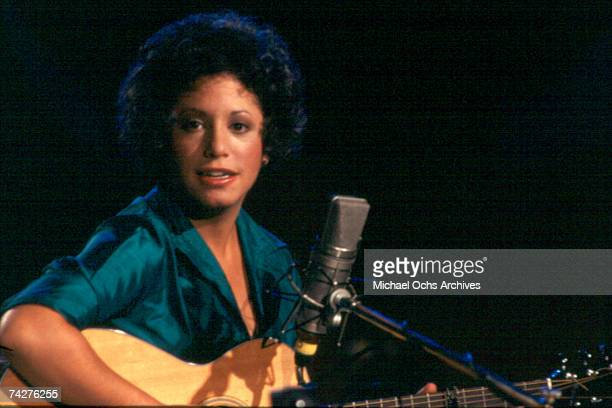 Photo of Janis Ian Photo by Michael Ochs Archives/Getty Images