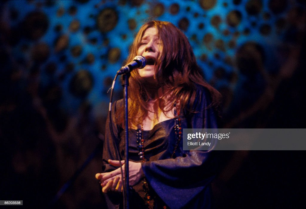 40 Years Ago American Singer Janis Joplin Died From A Heroin Overdose Aged 27