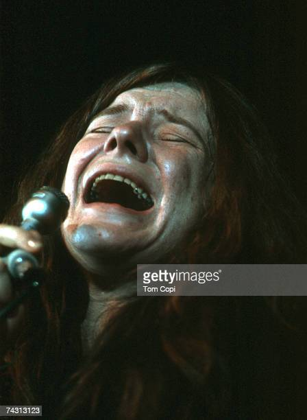 Photo of Janis Joplin Photo by Tom Copi/Michael Ochs Archives/Getty Images