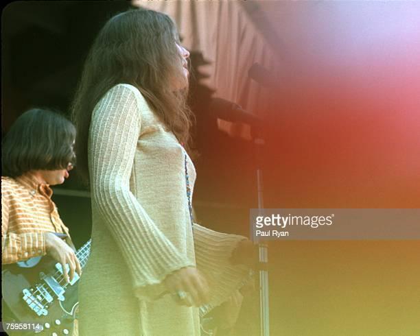 Photo of Janis Joplin