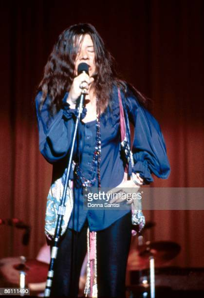 USA Photo of Janis JOPLIN