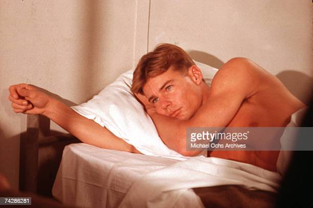 Photo of JanMichael Vincent Photo by Michael Ochs Archives/Getty Images