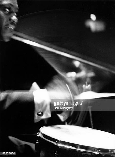 Photo of JAZZ and Al BARTEE and DRUMS
